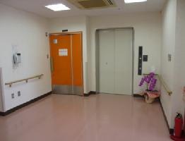 個室(ゆり)